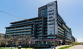 617-7 Kenaston Gardens, Toronto, ON, M2K 1G7