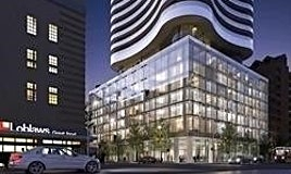 3413-70 Carlton Street, Toronto, ON, M5B 1L6