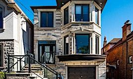 467 Soudan Avenue, Toronto, ON, M4S 1X1