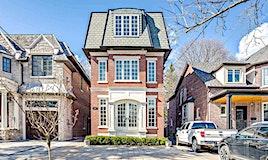 18 Glencairn Avenue, Toronto, ON, M4R 1M5
