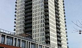 2902-55 Regent Park Boulevard, Toronto, ON, M5A 3H6