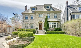 494 Russell Hill Road, Toronto, ON, M5P 2S7