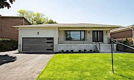 51 Rockford Road, Toronto, ON, M2R 3A6