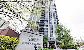 1108-35 E Finch Avenue, Toronto, ON, M2N 6Z8