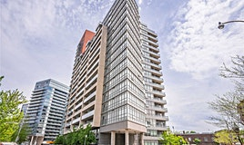 1022-38 Joe Shuster Way, Toronto, ON, M6K 0A5