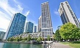2707-65 Harbour Square, Toronto, ON, M5J 2L4