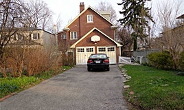 217 Glencairn Avenue, Toronto, ON, M4R 1N3