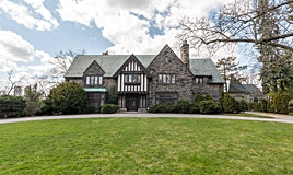2 Old Forest Hill Road, Toronto, ON, M5P 2P7