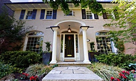 136 Rosedale Heights Drive, Toronto, ON, M4T 1C6