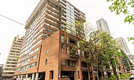 108-15 Mcmurrich Street, Toronto, ON, M5R 3M6
