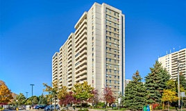 601-1338 York Mills Road, Toronto, ON, M3A 3M3