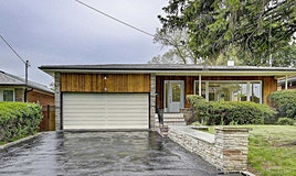 9 Beaver Valley Road, Toronto, ON, M3H 4R8