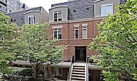 380-415 Jarvis Street, Toronto, ON, M4Y 3C1