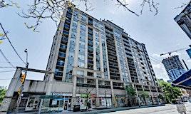 614-225 Wellesley Street, Toronto, ON, M4X 1X8