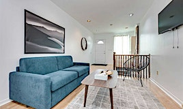 723 Dovercourt Road, Toronto, ON, M6H 2W7