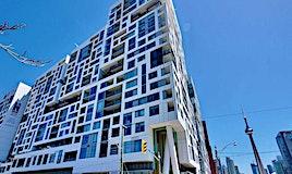 2004-27 Bathurst Street, Toronto, ON, M5V 2P1