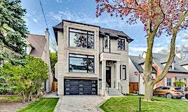 578 Deloraine Avenue, Toronto, ON, M5M 2C4
