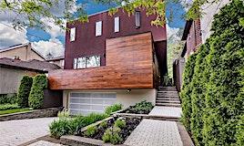 132 Ledbury Street, Toronto, ON, M5M 4H9