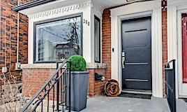 368 Old Orchard Grve, Toronto, ON, M5M 2E9