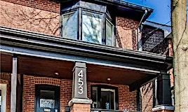 453 Grace Street, Toronto, ON, M6G 3A8