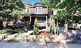 689 Markham Street, Toronto, ON, M6G 2M2