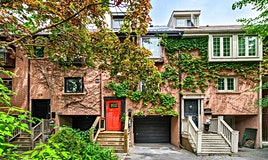 241 Berkeley Street, Toronto, ON, M5A 2X3