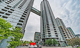331-21 Iceboat Terrace, Toronto, ON, M5V 4A5