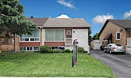 56 Pynford Crescent, Toronto, ON, M3A 1W8