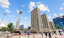 1706-270 W Queens Quay, Toronto, ON, M5J 2N4