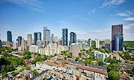 2603-120 Homewood Avenue, Toronto, ON, M4Y 1J3