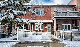 134 Claremont Street, Toronto, ON, M6J 2M8