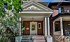 81 Albany Avenue, Toronto, ON, M5R 3C2