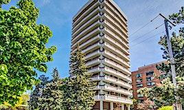1101-2600 Bathurst Street, Toronto, ON, M6B 2Z4