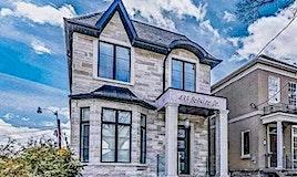 433 Belsize Drive, Toronto, ON, M4S 1N3