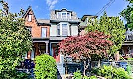 173 Lippincott Street, Toronto, ON, M5S 2P3
