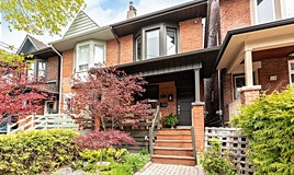 60 Marchmount Road, Toronto, ON, M6G 2A9