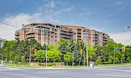 113-3181 Bayview Avenue, Toronto, ON, M2K 2Y2