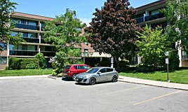 202-10 Sunrise Avenue, Toronto, ON, M4A 2R1