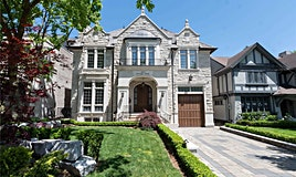 321 Glenayr Road, Toronto, ON, M5P 3C6