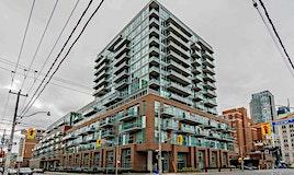 N1505-116 George Street, Toronto, ON, M5A 3S9