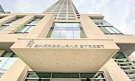 3302-500 Sherbourne Street, Toronto, ON, M4X 1L1