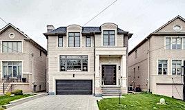 298 Brooke Avenue, Toronto, ON, M5M 2L2