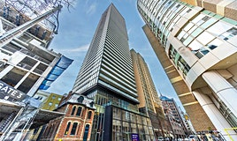1403-15 Grenville Street, Toronto, ON, M4Y 1A1