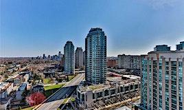 2110-35 E Finch Avenue, Toronto, ON, M2N 6Z8