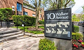 129-10 Walker Avenue, Toronto, ON, M4V 1G2