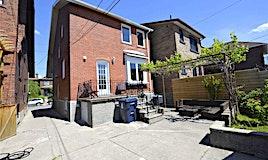 324 Glenholme Avenue, Toronto, ON, M6E 3E3