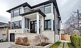 176 Haddington Avenue, Toronto, ON, M5M 2P8