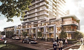 519-1603 W Eglinton Avenue, Toronto, ON, M6E 2H1