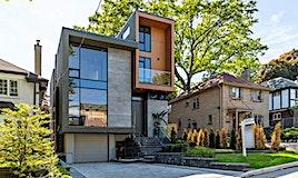 8 Tarlton Road, Toronto, ON, M5P 2M4