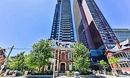 308-28 Linden Street, Toronto, ON, M4Y 0A4